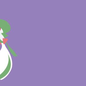 download Gardevoir Wallpapers : Pokemon Desktop Background