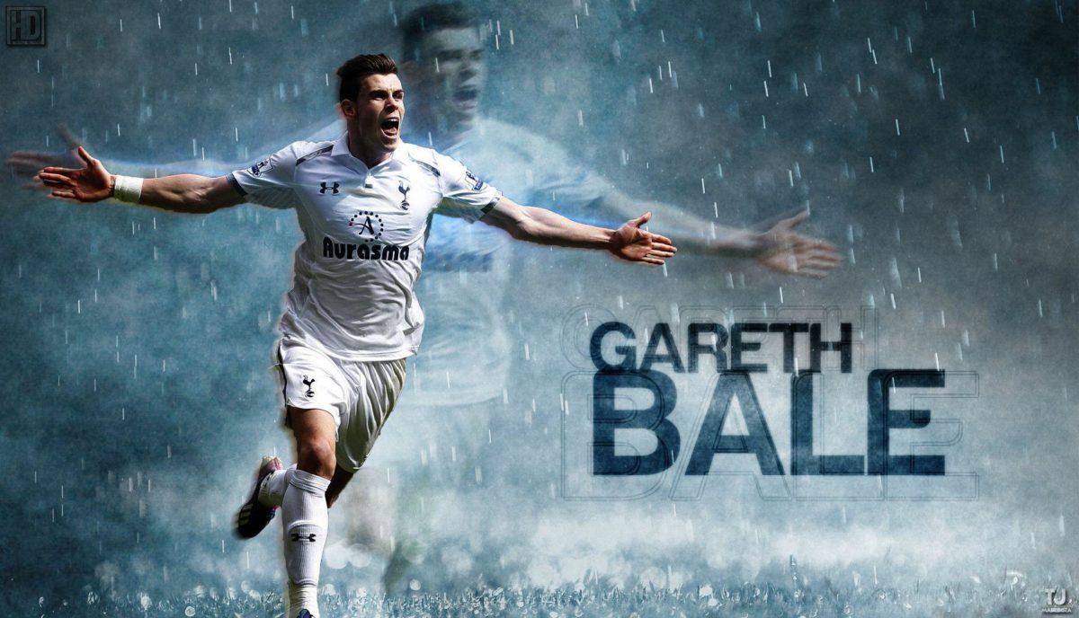 Gareth Bale Wallpaper HD 2013