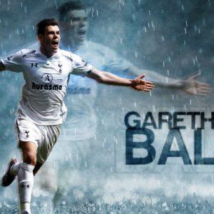download Gareth Bale Wallpaper HD 2013