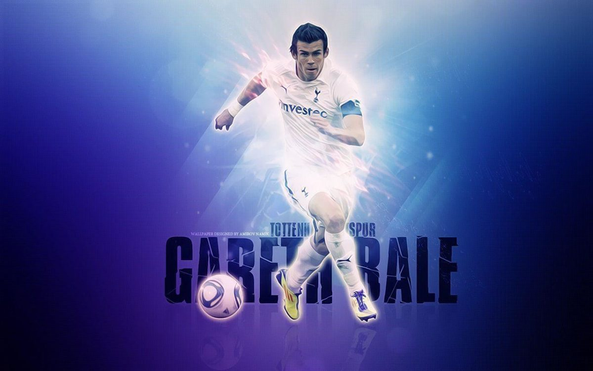 Gareth Bale Wallpaper Real Madrid 8 Gareth Bale Wallpaper …