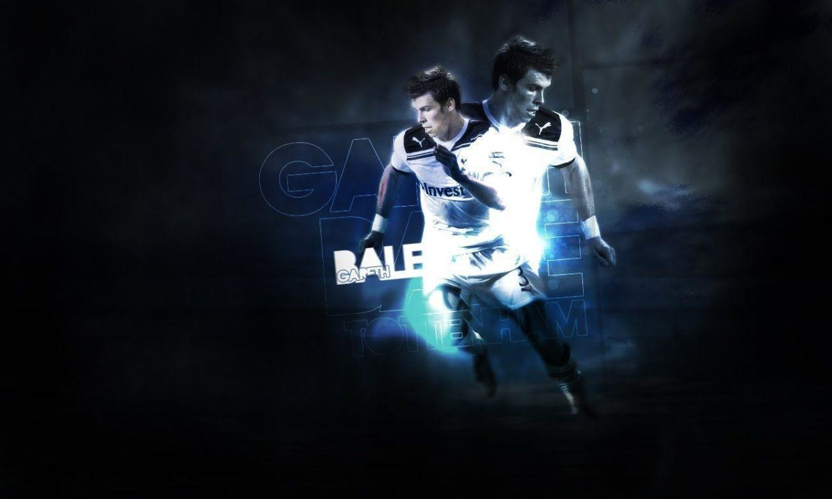 Gareth Bale Tottenham Hotspur Wallpaper High Quality – Football …