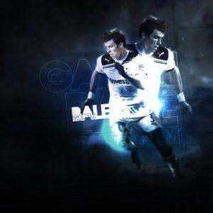 download Gareth Bale Tottenham Hotspur Wallpaper High Quality – Football …