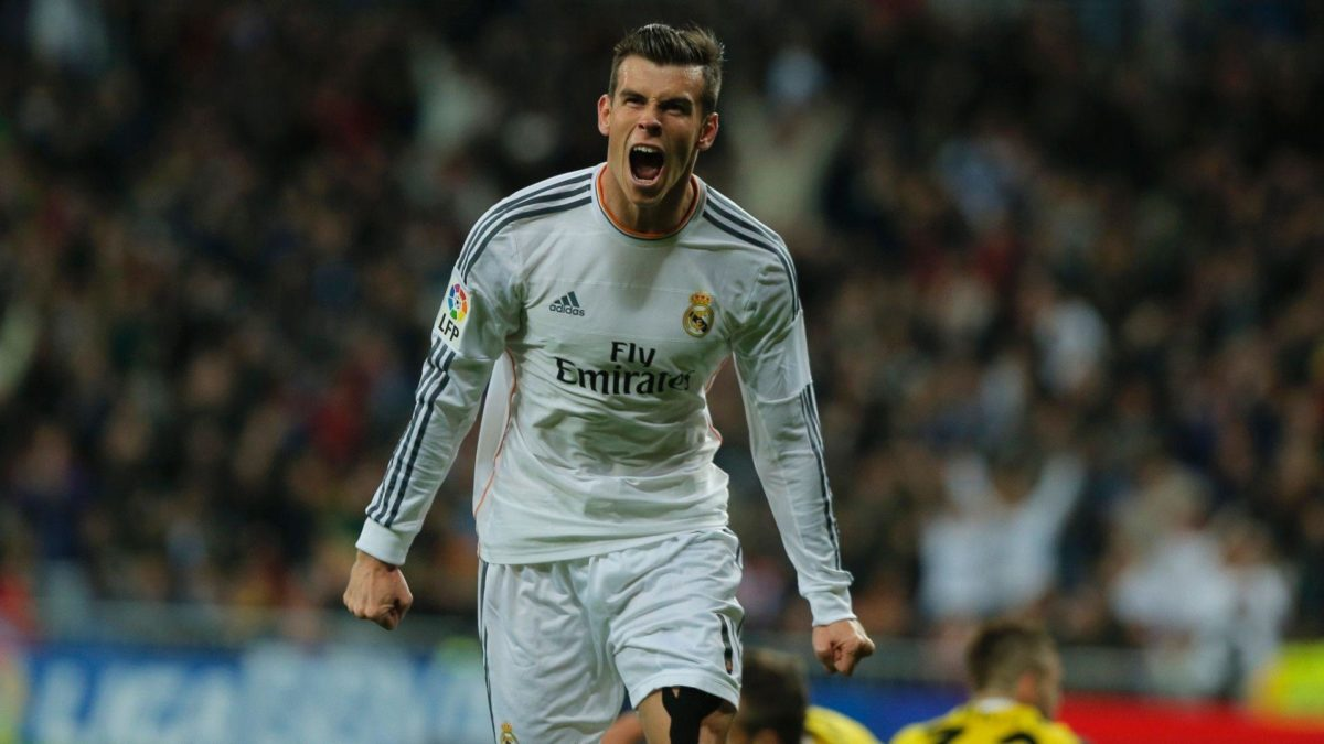 Gareth Bale Wallpaper Real Madrid #2357 Wallpaper | kariswall.com