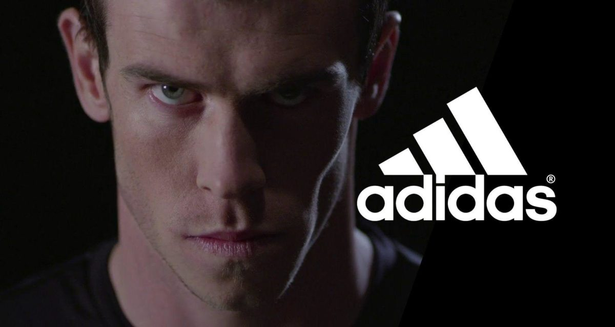 Gareth Bale Adidas Wallpaper | Download High Quality Resolution …