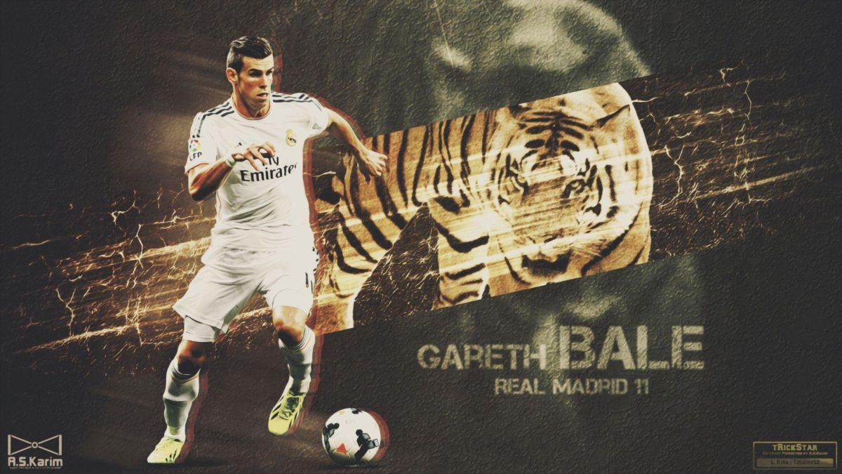 2014 Gareth Bale HD Wallpapers   HD Wallpapers Store