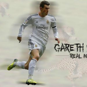 download GARETH BALE wallpaper by jafarjeef on DeviantArt