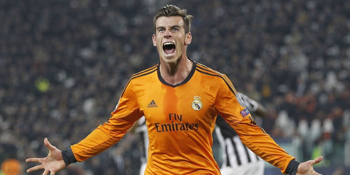 Gareth Bale Real Madrid Wallpaper 2014 HD | Download High Quality …