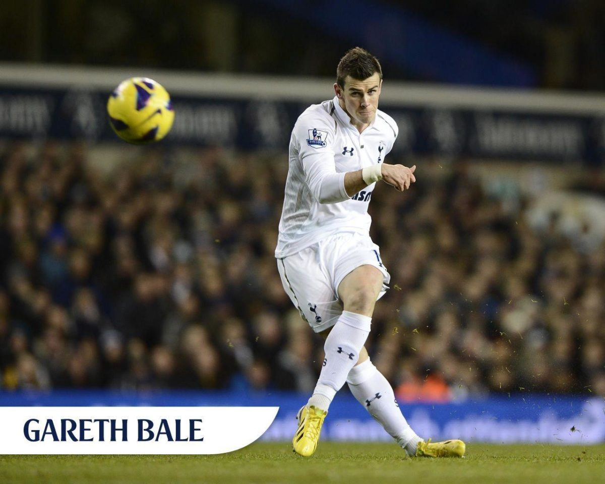 Gareth-Bale-Tottenham-Hotspurs …