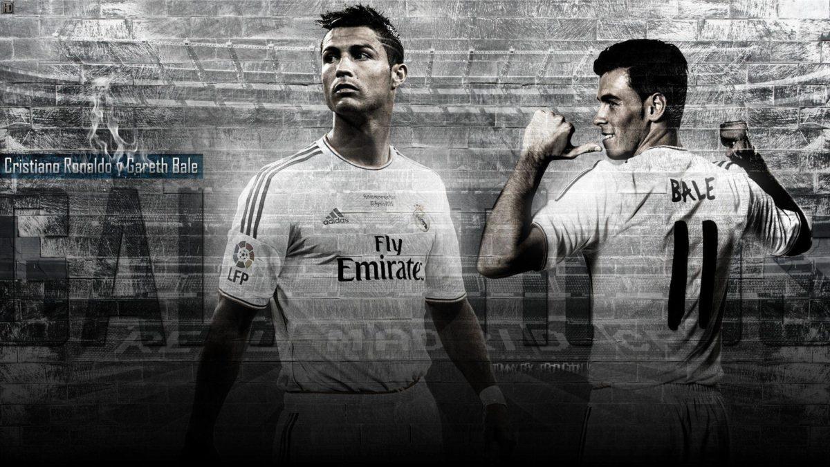 Gareth Bale   HD Football Wallpapers