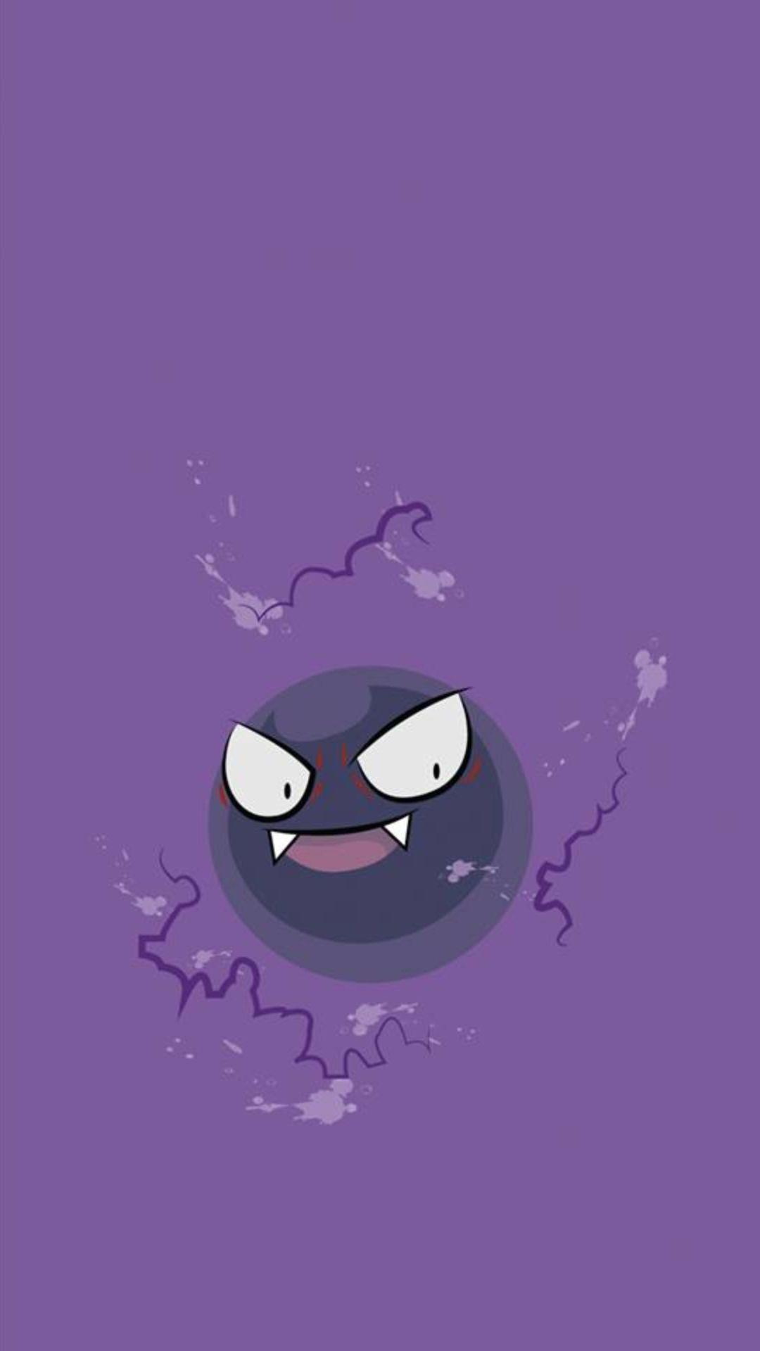 Free Gastly HD Wallpapers | mobile9