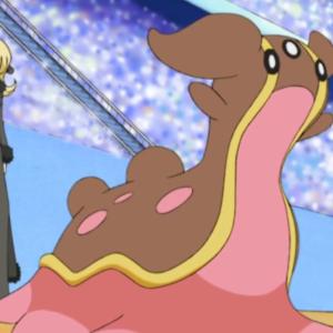 download Cynthia (anime) | Pokémon Wiki | FANDOM powered by Wikia