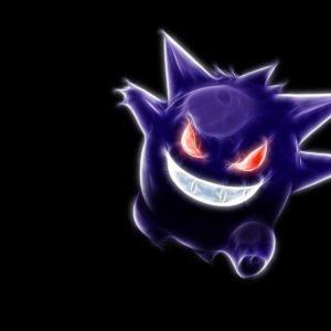 download 29 Gengar (Pokémon) HD Wallpapers | Background Images – Wallpaper …