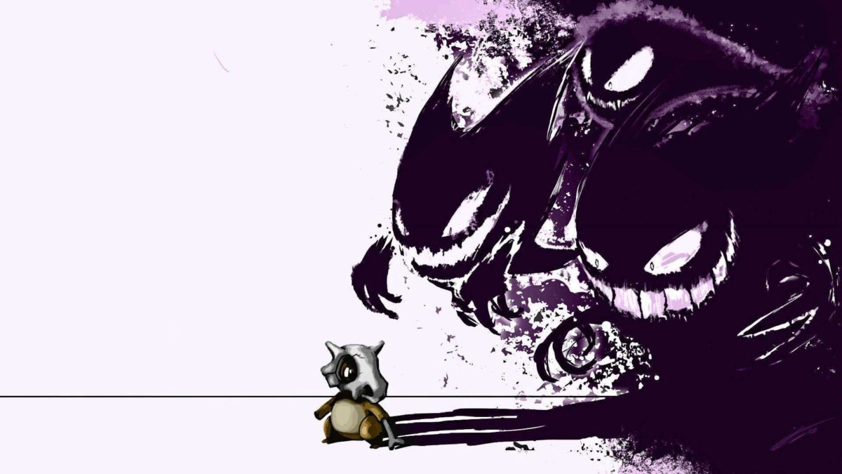 29 Gengar (Pokémon) HD Wallpapers | Background Images – Wallpaper …