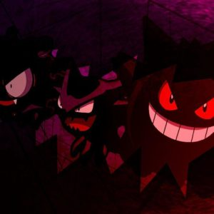 download Gastly, Haunter, and Gengar images Gastly, Haunter, and Gengar HD …