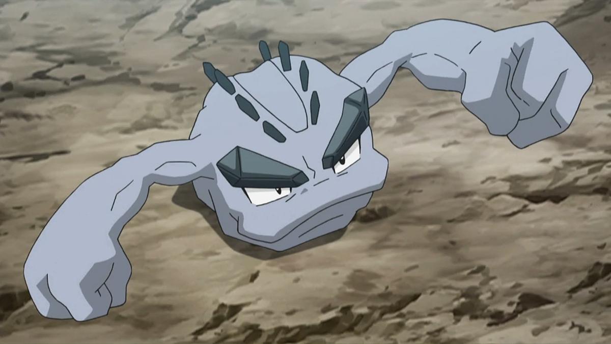 Image – Geodude SM032.png | Pokémon Wiki | FANDOM powered by Wikia