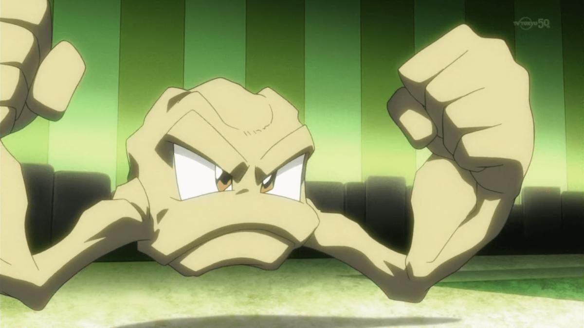Brock (Origins) | Pokémon Wiki | FANDOM powered by Wikia