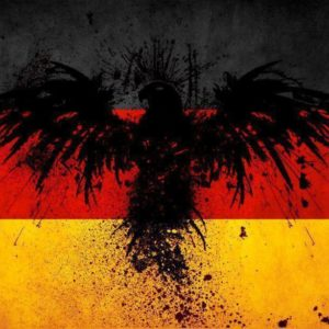 download Germany flag art wallpaper   High Quality Wallpapers,Wallpaper …