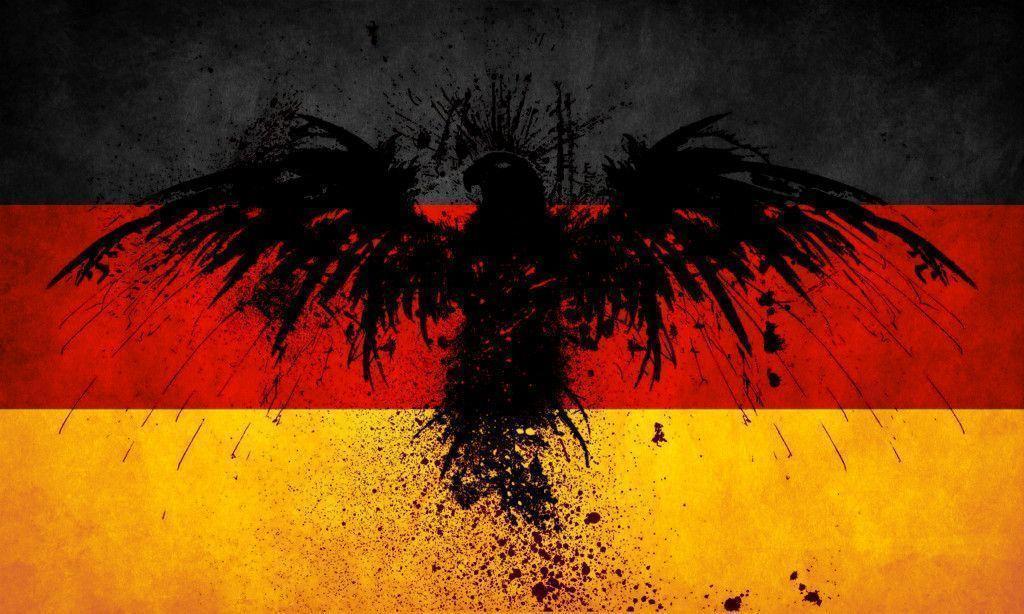 Germany flag art wallpaper | High Quality Wallpapers,Wallpaper …