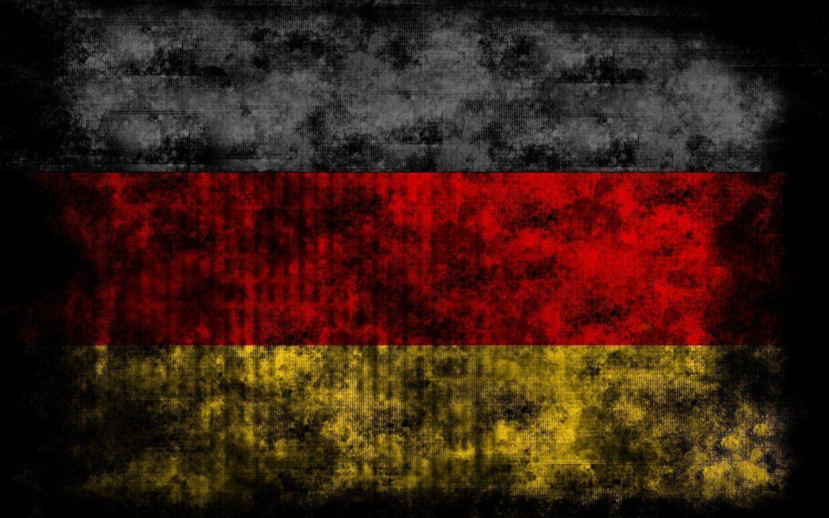 German Flag Wallpaper Abstract – Wallpaper HD