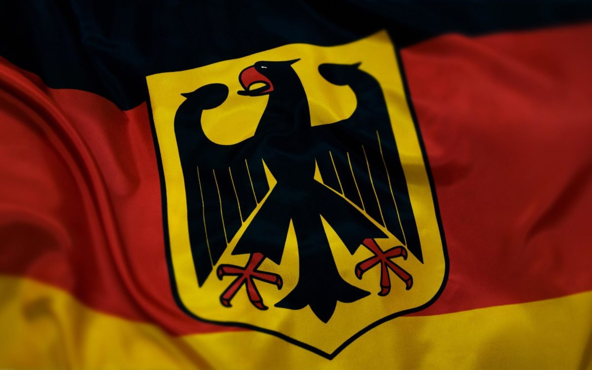 Wallpapers For > German American Flag Wallpaper