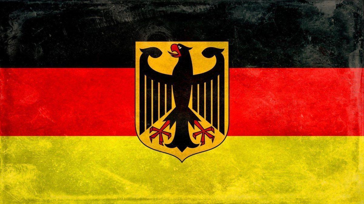 German Flag Wallpaper Widescreen – Wallpaper HD