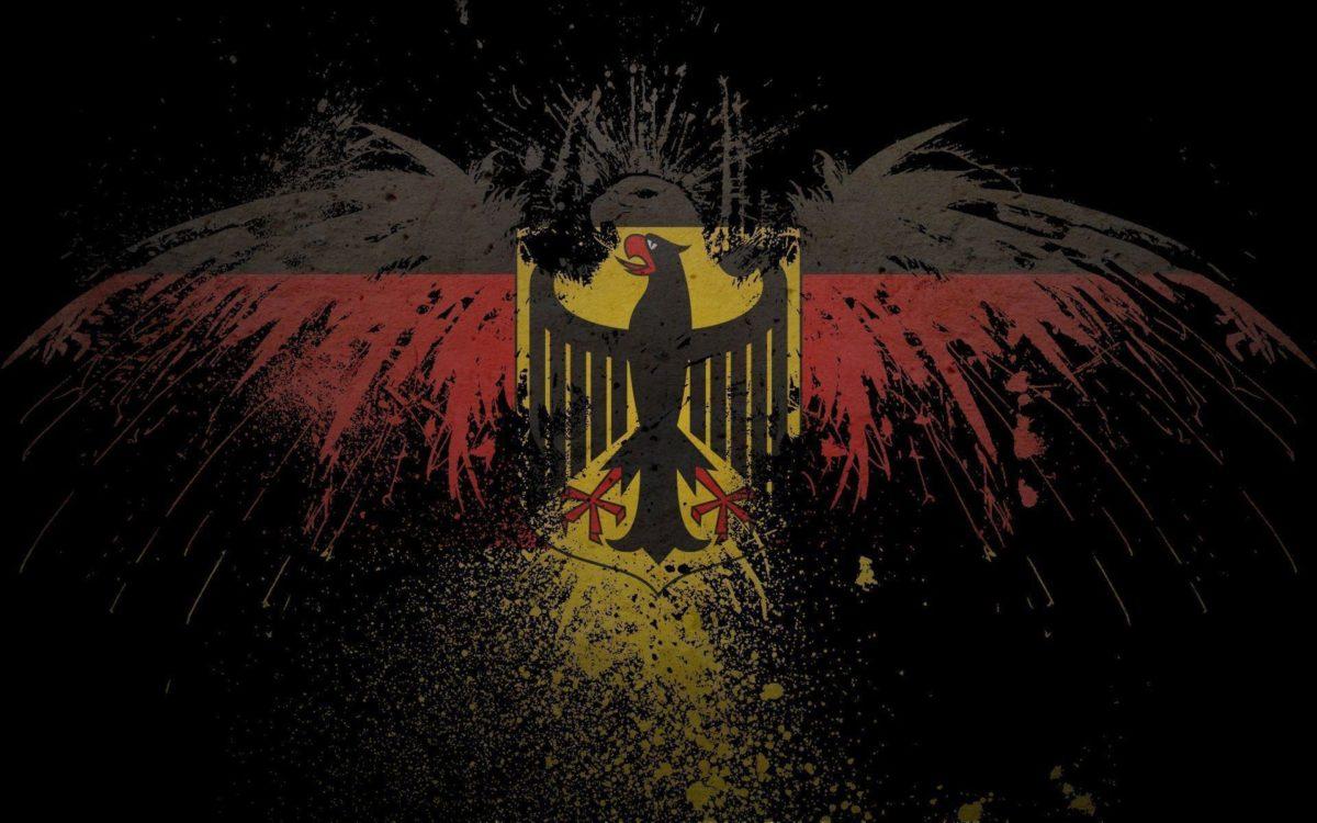 German Flag Wallpaper 1920×1200 – Wallpaper HD