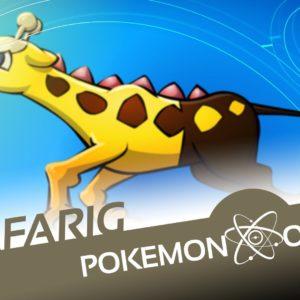 download Pokémon Origins | Girafarig – YouTube