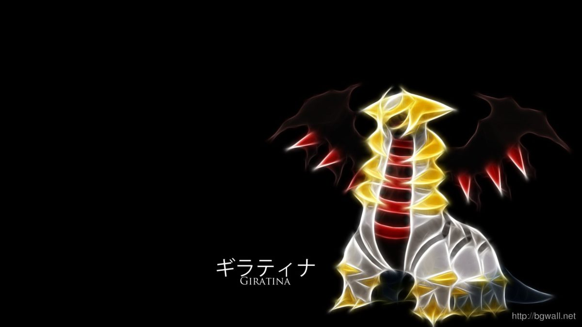 Giratina Hd Wallpaper By Therierie – Background Wallpaper HD