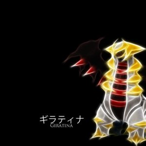 download Giratina Hd Wallpaper By Therierie – Background Wallpaper HD