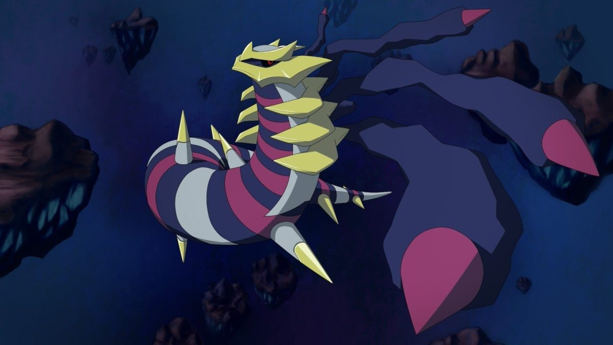 Pokémon Giratina and the Sky Warrior (2008)-Movie Review #95 – YouTube