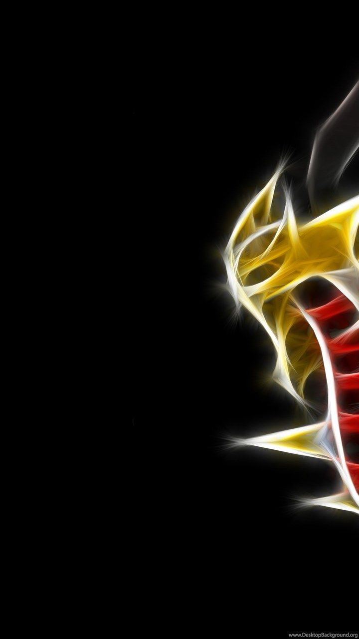 8 Giratina (Pokémon) HD Wallpapers Desktop Background