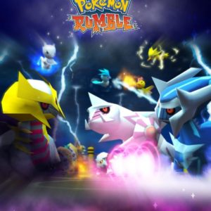 download Pokemon giratina regigigas palkia dialga wallpaper | (25428)