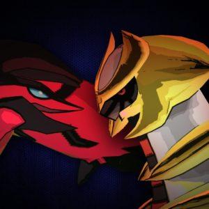 download Giratina vs Yveltal. Mega Pokemon Rap Battles [SCRAPPED SERIES …