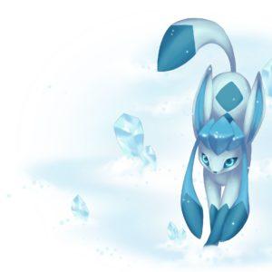 download Glaceon – Pokémon – Wallpaper #327277 – Zerochan Anime Image Board