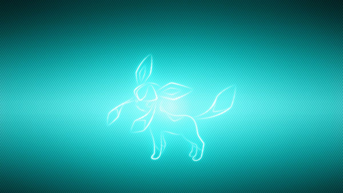 Pokemon Glaceon HD Wallpaper – Free HD wallpapers, Iphone, Samsung …