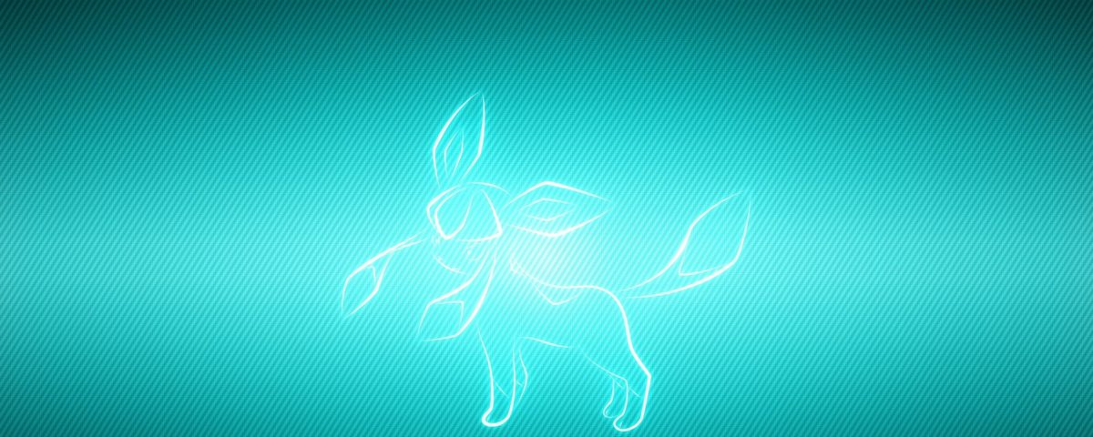 HDWP-50: Glaceon Wallpapers, Glaceon Collection of Widescreen …