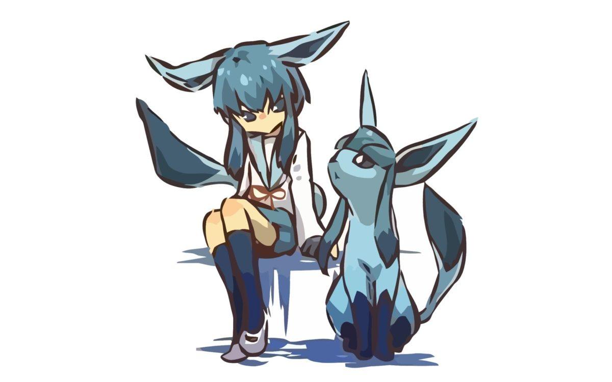 Glaceon – Pokémon – Wallpaper #140942 – Zerochan Anime Image Board