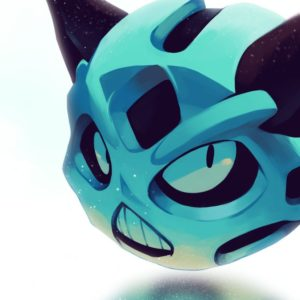 download Day12 [ICE] Glalie by Rock-Bomber on DeviantArt