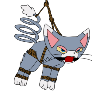 download Glameow vector by soupcanz on DeviantArt