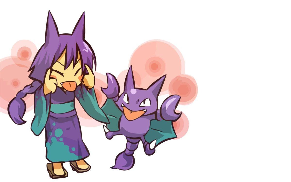 Gligar – Pokémon – Wallpaper #140929 – Zerochan Anime Image Board