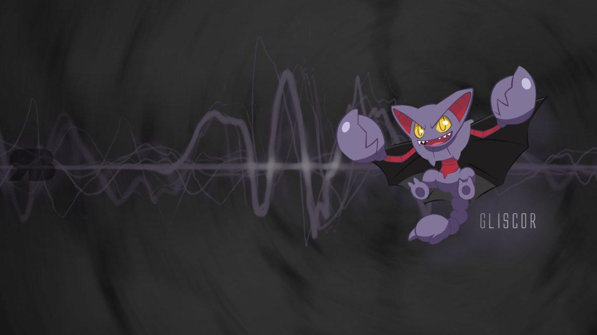 Pokemon GO Gliscor HQ Wallpapers | Full HD Pictures
