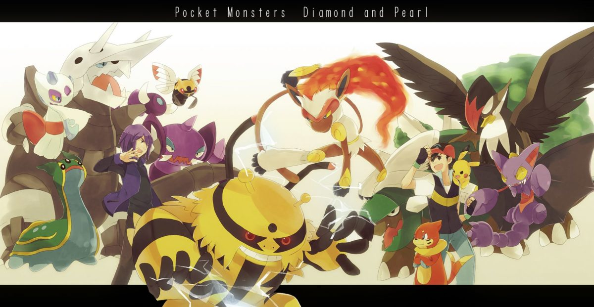 Gliscor – Pokémon – Zerochan Anime Image Board