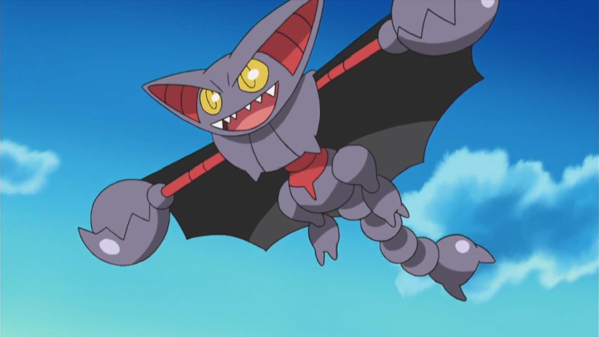 My Rankings Ash's Pokemon – Page 3