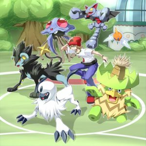 download Gliscor – Pokémon – Zerochan Anime Image Board