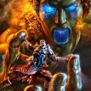 download God Of War 2 HD Wallpapers – HD Wallpapers Inn