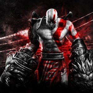 download God Of War Blood And Metal wallpaper – 1178782