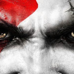 download Kratos – God of War 3 wallpaper – Game wallpapers – #