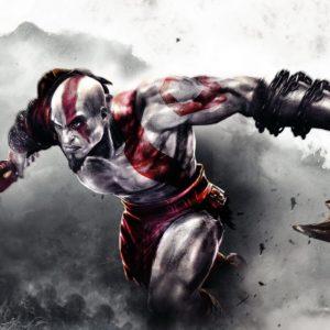 download WallpapersWide.com | God Of War HD Desktop Wallpapers for …