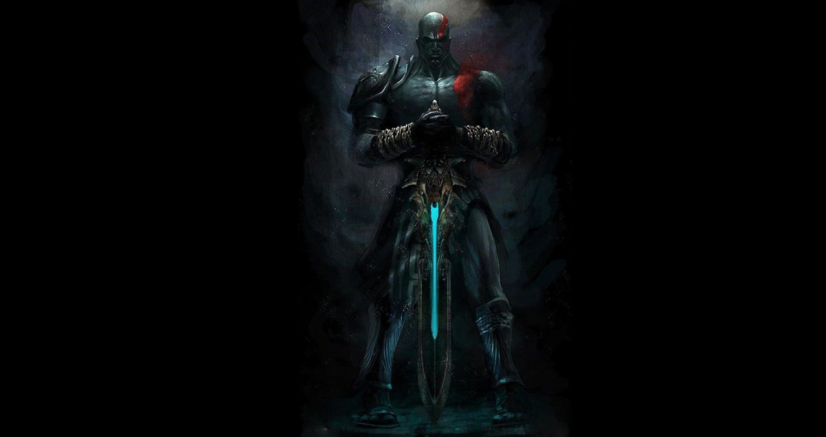 38 God Of War III HD Wallpapers | Backgrounds – Wallpaper Abyss