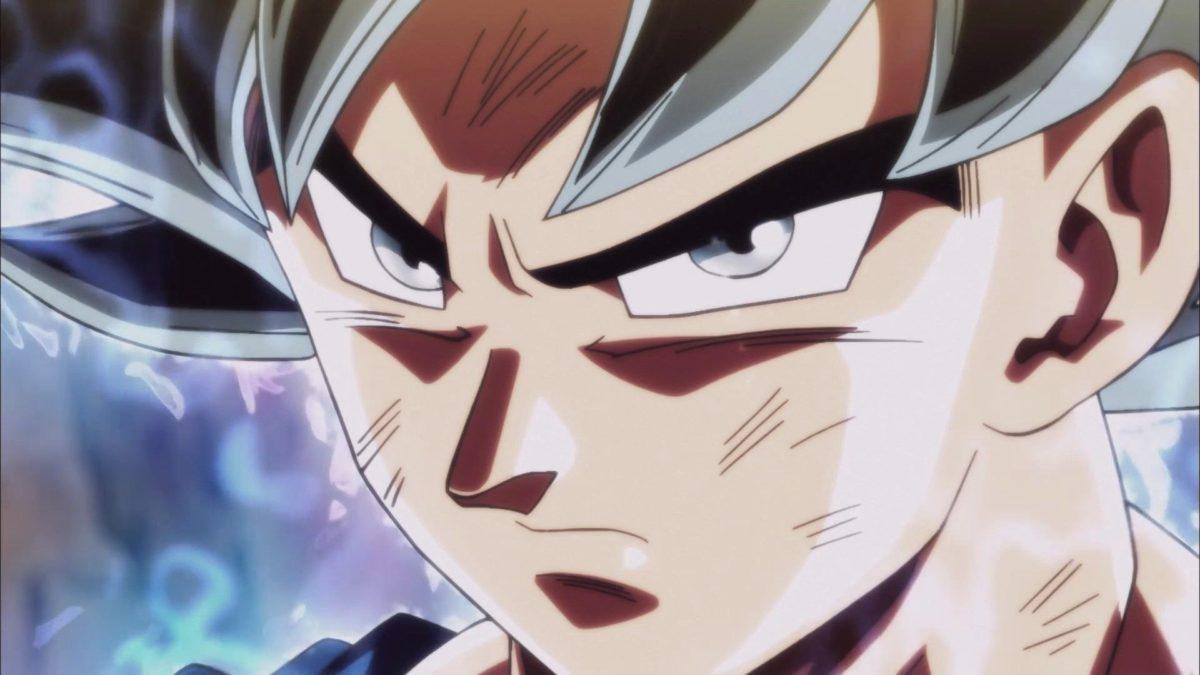 DBS Goku Ultra Instinct Transformation HD Live Wallpaper – DesktopHut